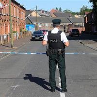 Man (30) murdered in north Belfast