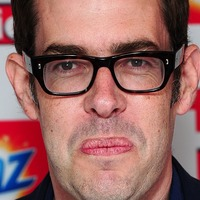 Who has the 'drunkest table' at the TV awards? Richard Osman spills the beans