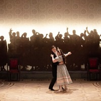 Scottish Opera's Eugene Onegin gives an outstanding account of the Russian soul