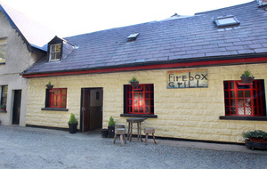 Eating Out: The Firebox Grill in Fahan is the place to go for a seriously good steak