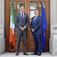Tom Kelly: Plain speaking Ulsterman Drew Harris is just who the Gardai needs to regain its pride
