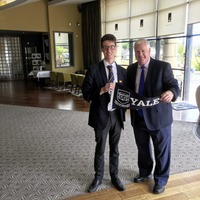 Derry `prime recruiting ground' for world class universities