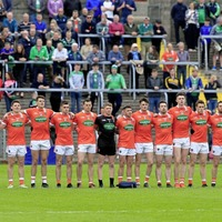 Armagh flying high but bringing down the Banner won't be easy