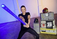 Jade Jones: I trained like a Jedi to win olympic golds and kids should try it too