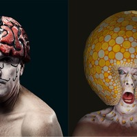 Meet the artist behind the incredible ceramic hats lighting up the internet