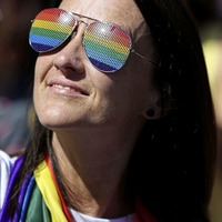 'Gay conversion' therapy banned