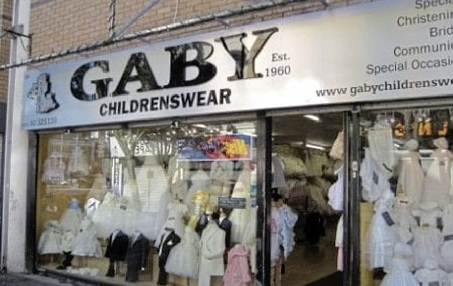 840b801bd67 Family-run clothes shop closes after six decades - The Irish News