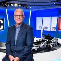 Eddie Mair to join LBC after 30 years at BBC