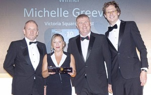 Two more prestigious awards for Victoria Square