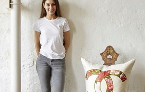 Belfast linen designer to be stocked in Brown Thomas