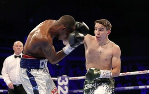 Michael Conlan would jump at opportunity to fight at new Casement Park