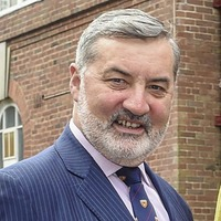 Lord Alderdice denies criticising Alliance Party with 'bridge' remarks