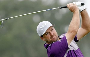 Lowry, Power and McDowell in the hunt after delayed day of Canadian Open