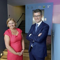 Kainos investing £8m to help boost global business
