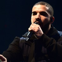 Drake edging out Florence and the Machine in race for number one album