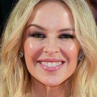 Kylie Minogue cuddles up to her boyfriend for Instagram snap in New York