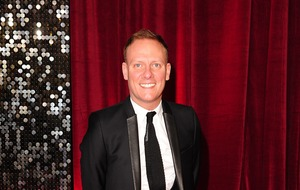 Antony Cotton reveals he saved homeless man's life during Dancing On Ice