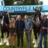 Slaughterhouse visits should be on school curriculum – Countryfile's Tom Heap