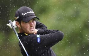 Thornton, O'Briain, Moriarty and McNamara make it through to Irish Open field