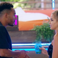 Georgia to tell Josh he is not happy with his new Love Island partner