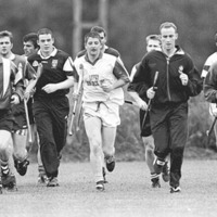 The Irish News Archive: July 4 1998: Derry hurlers aiming to end Ulster title famine against Antrim