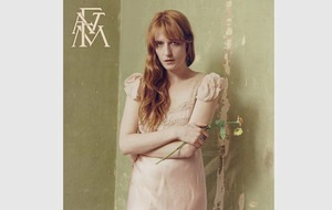 Album Reviews: Florence + The Machine's High As Hope, Goldfrapp's Silver Eye