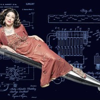 Theatre review: Heather Massie's Hedy Lamarr play is highly inventive