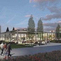 Graham Group wins £113m university accommodation project