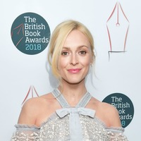 Fearne Cotton's 'day of love' on wedding anniversary and dad's birthday