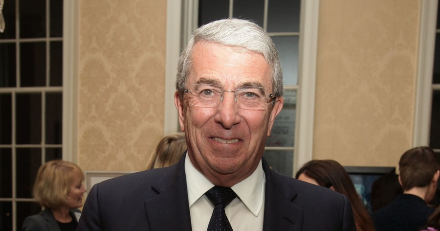Sir Roger Carr becomes new chair of English National Ballet - The Irish News