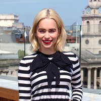 Game Of Thrones star Emilia Clarke praises nurses who cared for her dying father