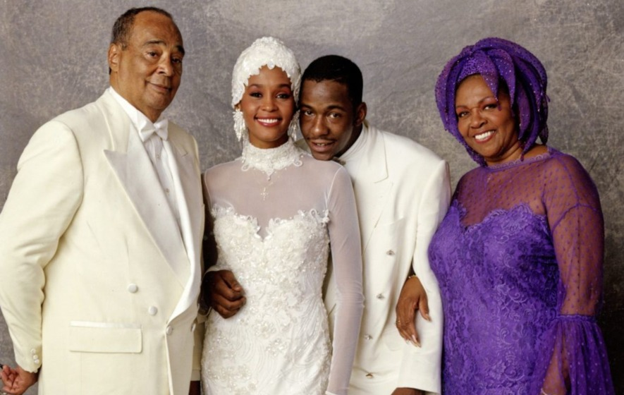 Film Review Whitney An Upsetting Look At The Highs And Lows Of Late Singer S Life The Irish News