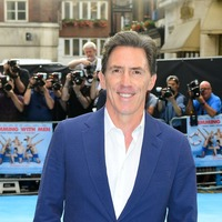 Rob Brydon: male actors under more pressure to look good to extend careers