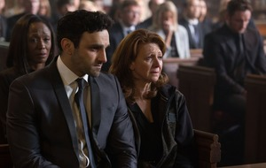 EastEnders' Davood Ghadami: I hope young people think twice about knives