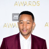 Proud father John Legend shares new picture of son Miles Theodore