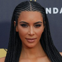 Kim Kardashian West shares video of her wake surfing for first time