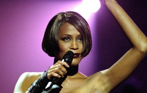 Whitney Houston gave clues she had been abused – documentary director