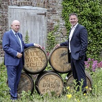 Green light for new £7.3m Newry whiskey distillery and 'world class' tourist attraction
