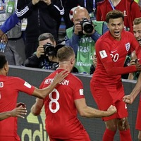 Flag-waving pundits creating the illusion that England can win the World Cup