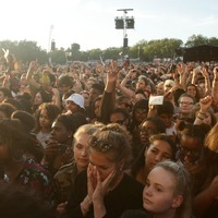 BST festival won't pause music sets for England match – but Wireless will