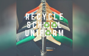 Pre-loved school uniforms available in east Belfast