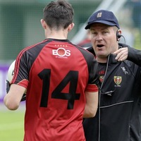 Down could go beyond their borders after favourites Conor Deegan and James McCartan are reappointed to Mourne U20 and minor teams
