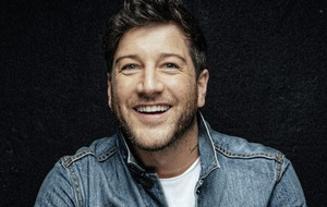 Arts Q&A: Matt Cardle on Nirvana, Rage Against the Machine and skate boarding