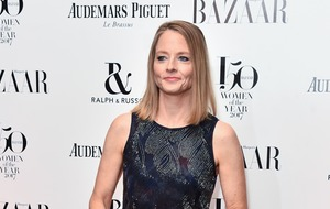Jodie Foster: We need to love our brothers and fathers in wake of Me Too