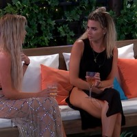 Love Island viewers back Laura in row with Megan