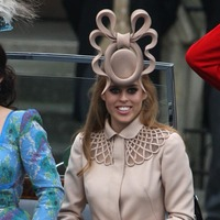 Philip Treacy on his fears over Princess Beatrice's 'unusual' royal wedding hat