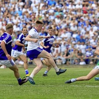 Malachy O'Rourke says Monaghan must improve for bigger challenges ahead