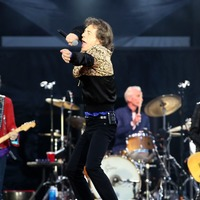 Rolling Stones and Universal Music Group announce partnership