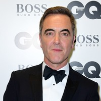 James Nesbitt 'might go to Comic Con when the money runs out'