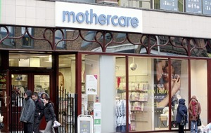 900 jobs now at risk as Mothercare closes more stores